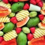 frutas y verduras, los mejores aliados para una correcta hidratacion durante el verano