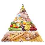 Antioxidantes, la paradoja de la dieta mediterránea