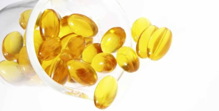 Vitamina E propiedades y beneficios para la salud