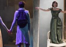 Ρωμαίος και Ιουλιέτα - Άμλετ
