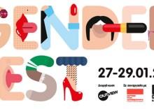 «GenderFest 2017» στο Booze Cooperativa