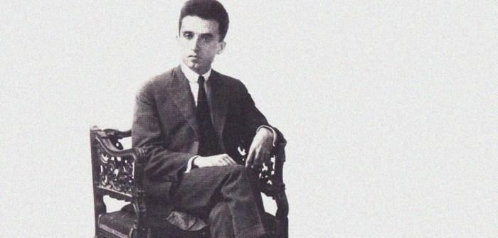 Κώστας Καρυωτάκης Το Εγκώμιο της Φυγής - 89 χρόνια από την ...
