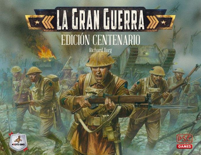 Gran Guerra Maldito Games