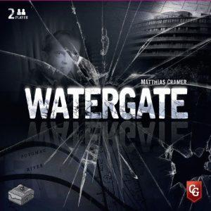 Watergate GenCon
