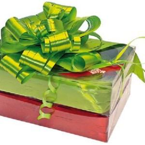 Decoratie en cadeau verpakkingen