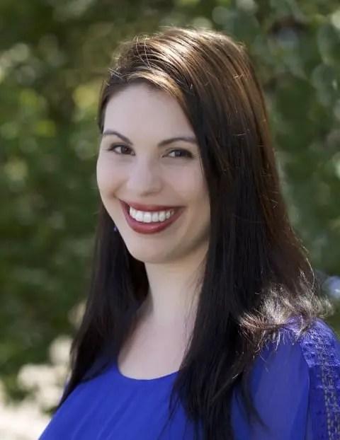 Amy Sosinski Paralegal