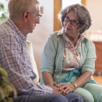 Conversations with a Loved One with Dementia