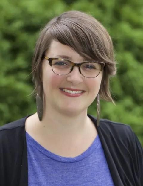 Hailey Michel-Evleth Public Benefits Specialist