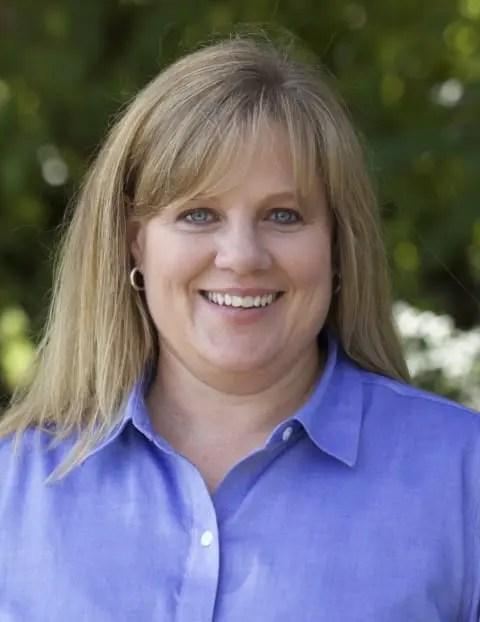Jill Shoffner, LCSW Elder Care Coordinator Manager