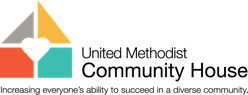 United Methodist Community House Grand Rapids Senior Programs Logo