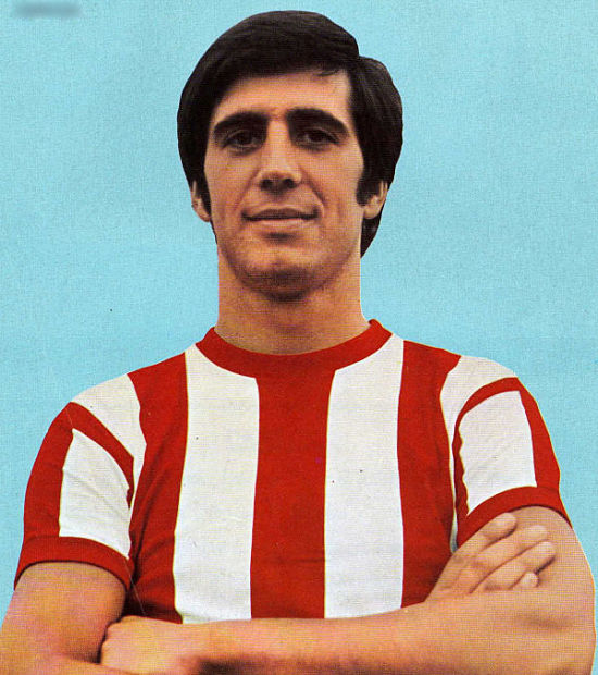 Image result for Carlos atletico bilbao 1974