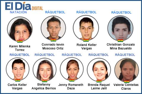 Conozca-a-los-protagonistas-de-las-cinco-medallas-de-oro-en-los-Bolivarianos
