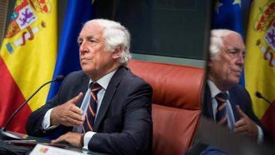 El Comisionado de Marca España cree que la educación ha desatendido el amor al país