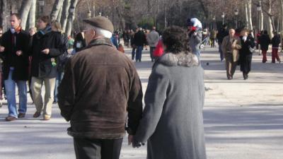 Jubilados y pensionistas de CC.OO. y UGT se movilizan la próxima semana en todas las CC.AA.