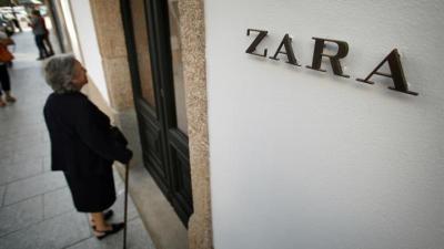 Zara amplía la venta por internet a 106 mercados con nueva web global