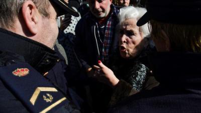 Anal, La Abuela de las Vías