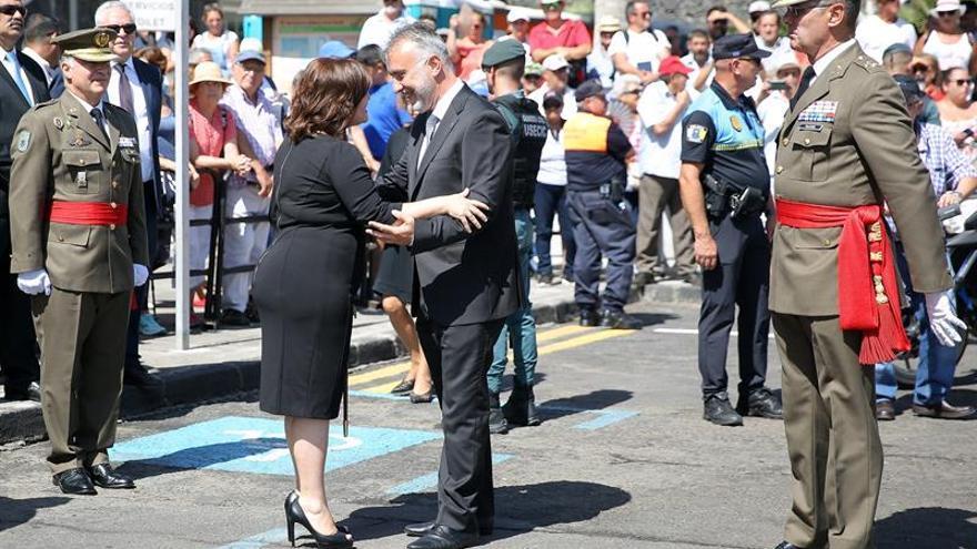 Justifican la desigualdad en TV Canaria: «Cuando Dios crea primero al hombre que a la mujer, ya establece un orden»