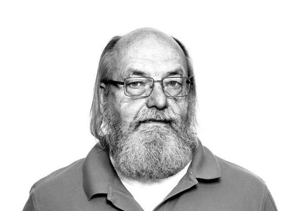 Ken Thompson fue uno de los padres de Unix, el antecesor de varios sistemas operativos