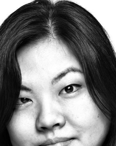 Helen Hou-Sandi ha contribuido al desarrollo de WordPress