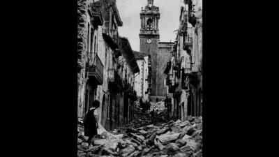 Fotograma 3 documental guerra civil