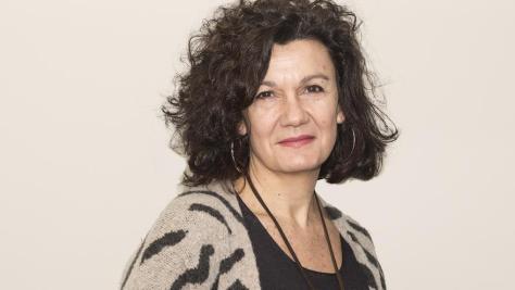 Julia del Amo, Profesora de Investigación del Centro Nacional de Epidemiología (ISCIII)