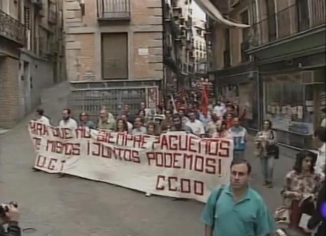 30 años de RTVE en Catilla-La Mancha