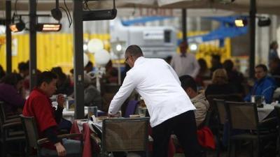 Los sindicatos anuncian movilizaciones para septiembre si no hay avances