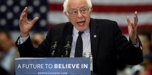 Bernie Sanders admite que no será el candidato demócrata a la Casa Blanca