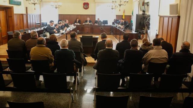Comienza hoy en Sevilla el juicio contra el hombre acusado de asesinar a su mujer en Alcolea