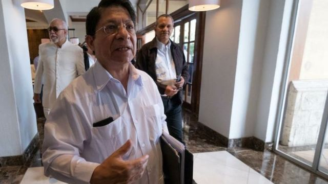 Suspenden el juicio contra periodistas acusados de terrorismo en Nicaragua