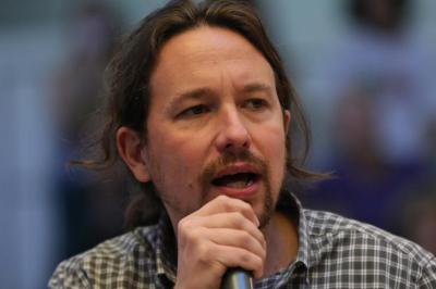 Grande-Marlaska informa a Podemos de que Pablo Iglesias estaba entre los objetivos del yihadista de Parla