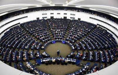 Juncker propone reforzar el papel internacional de la UE en su último año de mandato
