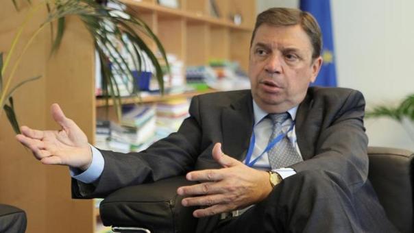 Luis Planas, nuevo ministro de Agricultura