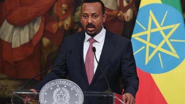 Mueren el jefe del Ejército y el presidente regional en un intento de golpe en Etiopía