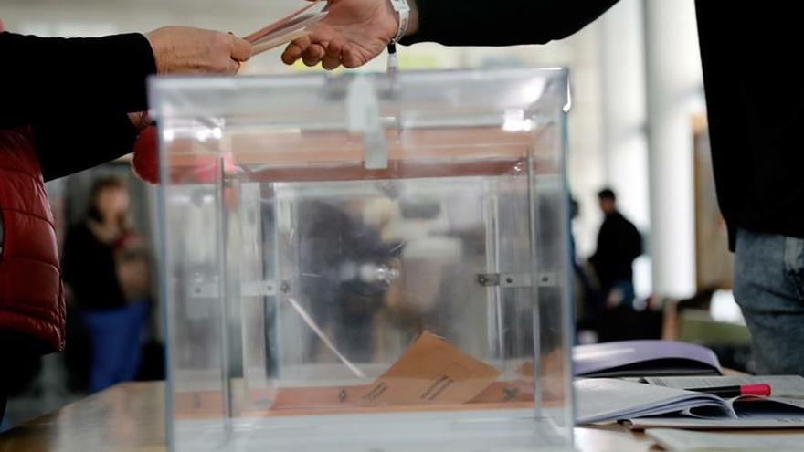 Los votantes del PSOE y de Podemos rechazan nuevas elecciones, según El País
