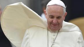 Morales anuncia que el papa Francisco visitará Bolivia en julio