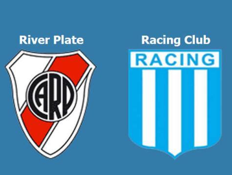 Resultado de imagen para river vs racing