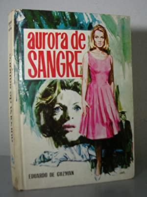 Primera edición de Aurora de sangre (1973)