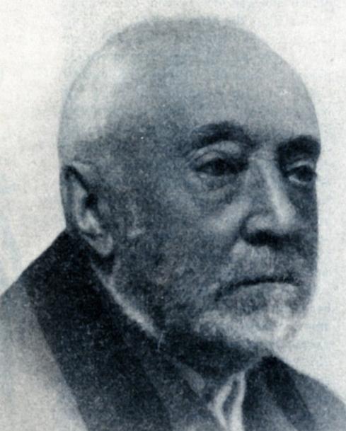 Enrique Diego-Madrazo y Azcona