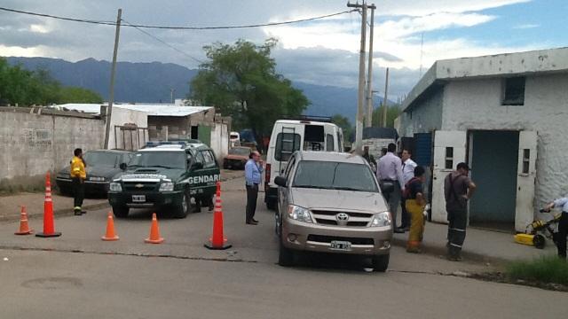 Realizan otros allanamientos por la desaparición de Marita Verón