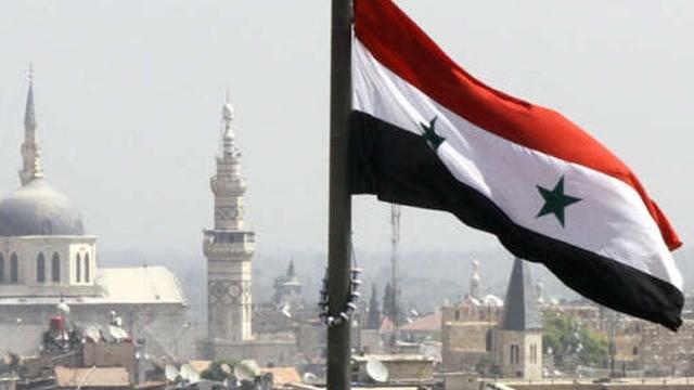 Siria I