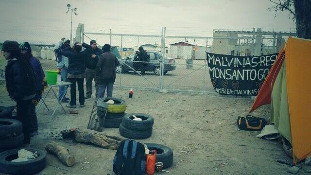 Malvinas Argentinas I