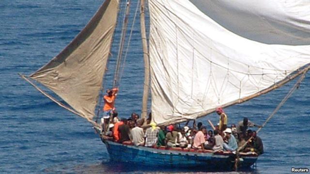 haitianos II