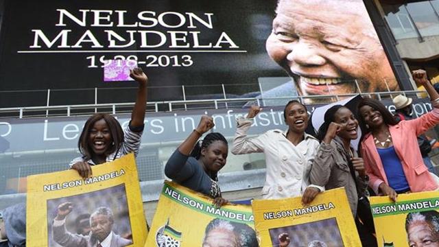 Mandela II