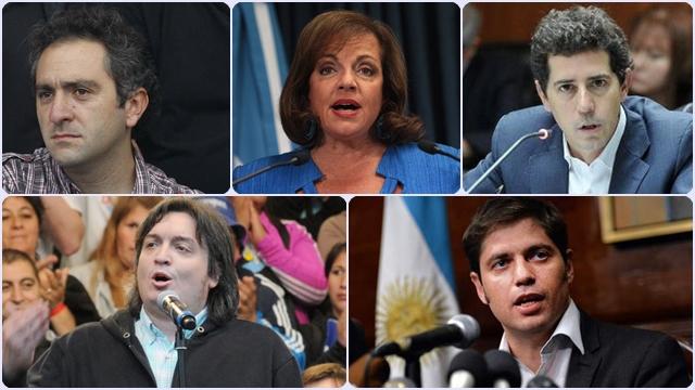 Candidatos FPV