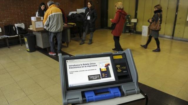 Voto II