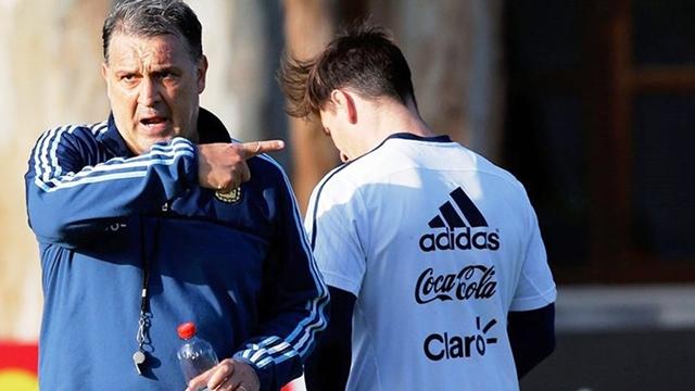 Messi II