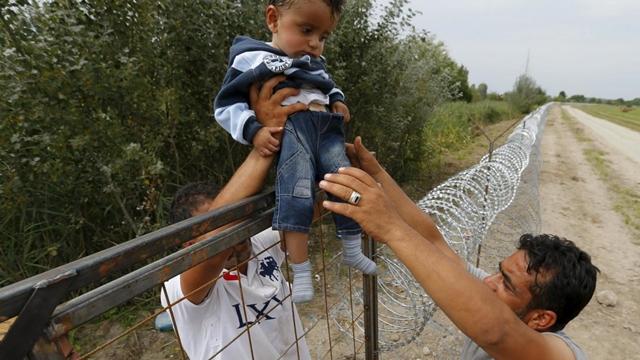 Refugiados III