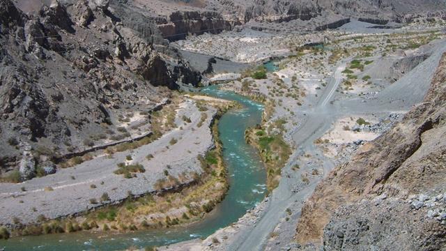 Rio Jachal