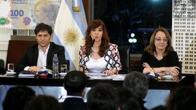 CFK III